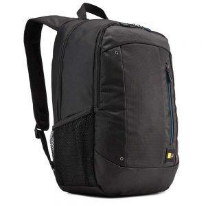 """Case Logic WMBP Line 15.6"""" Laptop Backpack black backpack"""