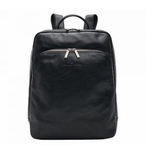 """Castelijn & Beerens Firenze Business Rugzak 15.6"""" + Tablet zwart backpack"""