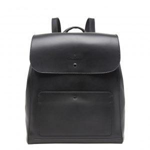 Castelijn & Beerens Lauren Rugzak 13.3'' zwart backpack