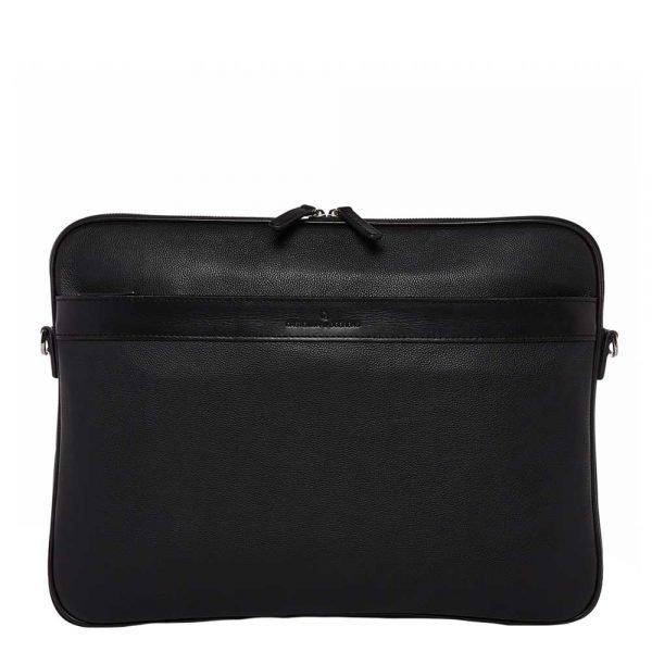 Castelijn & Beerens Vivo Compacte Laptoptas 15.6 RFID zwart