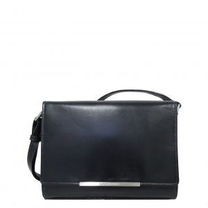 Claudio Ferrici Classico Shoulderbag navy IV Damestas