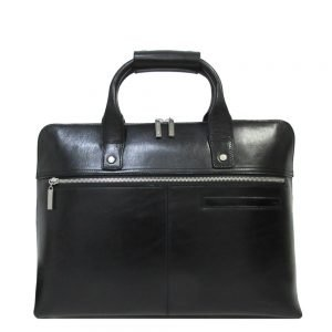 "Claudio Ferrici Legacy Workbag 13.3"" black"