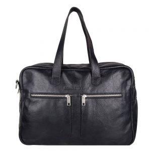 """Cowboysbag Back to School Kyle Bag 15"""" black"""