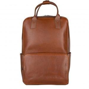 Cowboysbag Borris Backpack tan Herentas