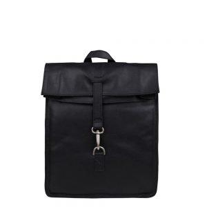 """Cowboysbag Doral Rugzak 15"""" black backpack"""