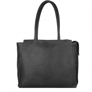 "Cowboysbag Evi 15.6"" Laptop Bag black"