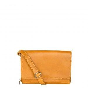 Cowboysbag Glen Crossbody Bag amber Damestas