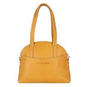 Cowboysbag Kelly Hand Bag amber Damestas