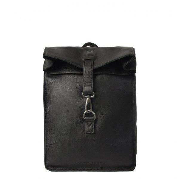 Cowboysbag Little Doral Backpack black Damestas