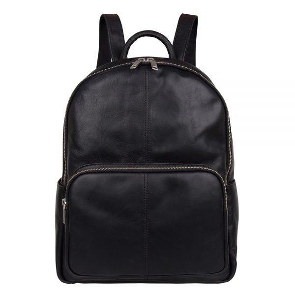 Cowboysbag Mason Backpack 15'' black backpack