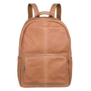 Cowboysbag Mason Backpack 15'' camel backpack