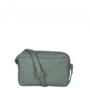 Cowboysbag Mena Crossbody Bag seagreen Damestas