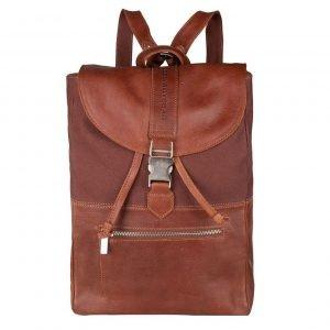 Cowboysbag Nova Backpack 13 inch cognac backpack