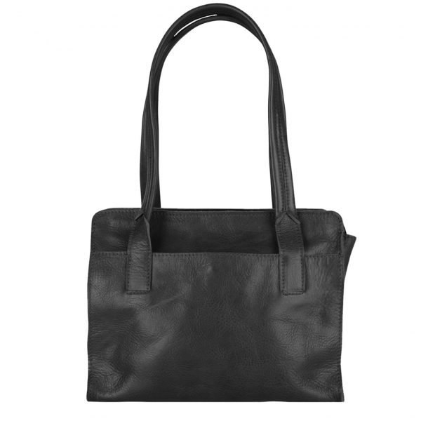Cowboysbag Quay Crossbody Bag black Damestas