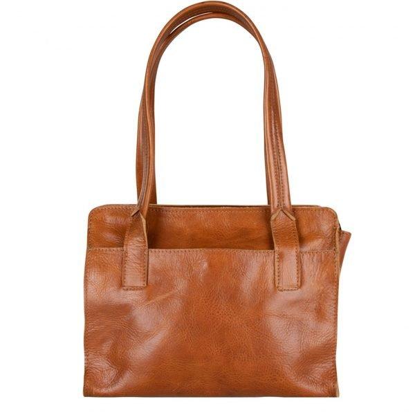 Cowboysbag Quay Crossbody Bag juicy tan Damestas