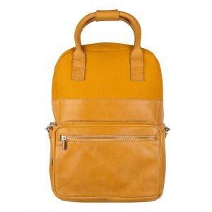 Cowboysbag Rocket Backpack 13 inch amber backpack