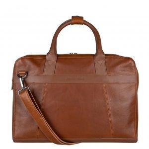 """Cowboysbag Ross 15.6"""" Laptop Bag tan"""