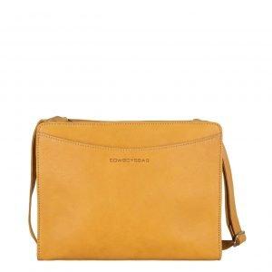 Cowboysbag Rye Crossbody Bag amber Damestas