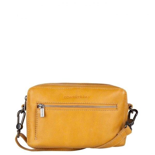 Cowboysbag Sandy Bag amber Damestas