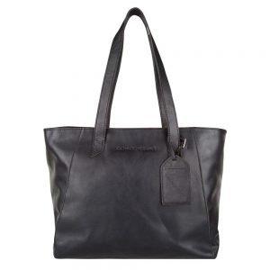 Cowboysbag Slanted Jenner Bag black Damestas