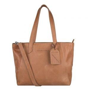 Cowboysbag Slanted Jenner Bag camel Damestas