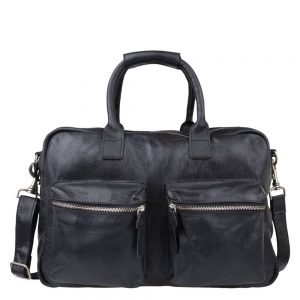 Cowboysbag The Bag Schoudertas black Damestas