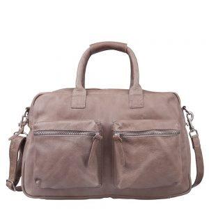 Cowboysbag The Bag Schoudertas elephant grey Damestas