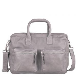 Cowboysbag The Bag Schoudertas grey Damestas