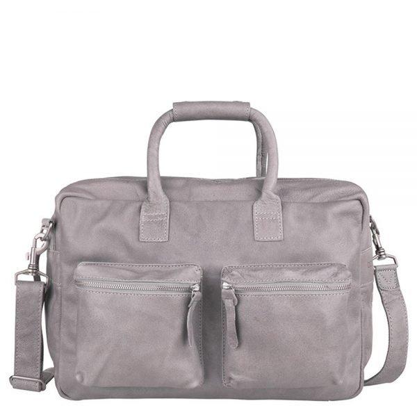 Cowboysbag The Bag Schoudertas grey Damestas