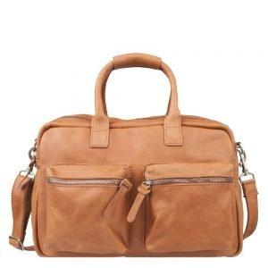 Cowboysbag The Bag Schoudertas tobacco Damestas