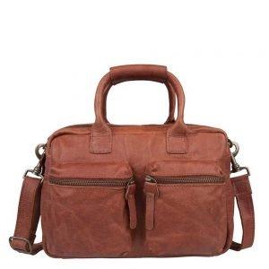 Cowboysbag The Little Bag Schoudertas cognac Damestas