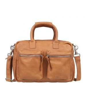 Cowboysbag The Little Bag Schoudertas tobacco Damestas