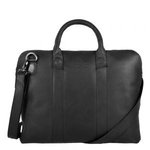"DSTRCT Fletcher Street Laptopbag 14"" black"