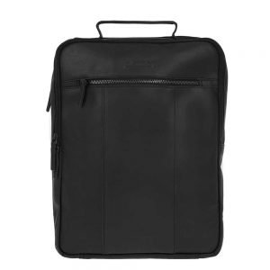 DSTRCT River Side Backpack 15'' black backpack