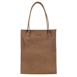 DSTRCT River Side Shopper 12'' brown