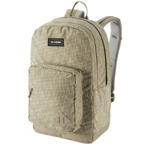 Dakine 365 Pack DLX 27L Rugzak gravity grey backpack