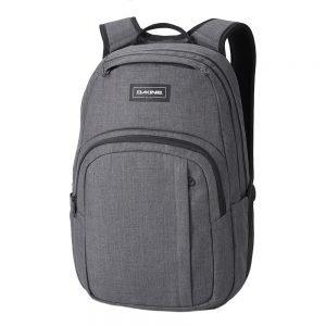 Dakine Campus M 25L Rugzak carbon backpack