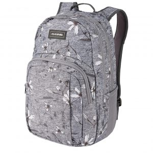 Dakine Campus M 25L Rugzak crescent floral backpack