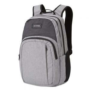 Dakine Campus M 25L Rugzak greyscale backpack
