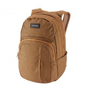 Dakine Campus Premium 28L Rugzak caramel backpack