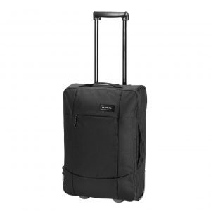 Dakine Carry-On 40L black Handbagage koffer Trolley