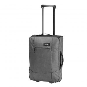 Dakine Carry-On 40L carbon Handbagage koffer Trolley