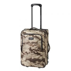 Dakine Carry-On Roller 42L ashcroft camo Handbagage koffer Trolley