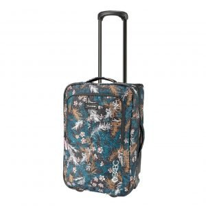 Dakine Carry On Roller 42L b4bc floral Handbagage koffer Trolley