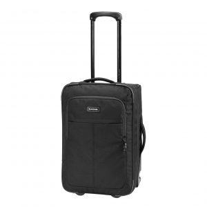 Dakine Carry-On Roller 42L black Handbagage koffer Trolley