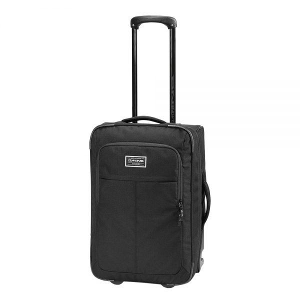 Dakine Carry-On Roller 42L black2 Handbagage koffer Trolley