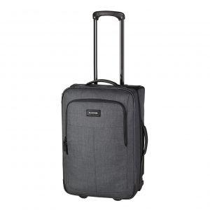 Dakine Carry-On Roller 42L carbon Handbagage koffer Trolley