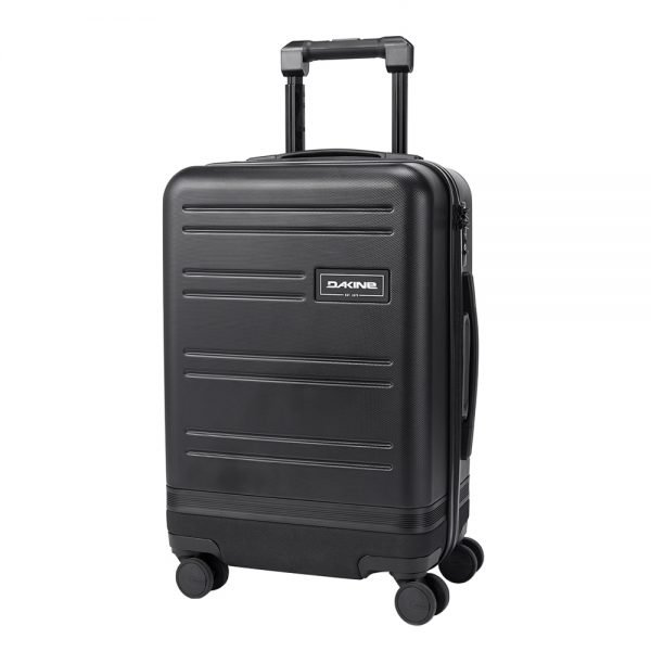 Dakine Concourse Hardside Carry On Trolley black Harde Koffer