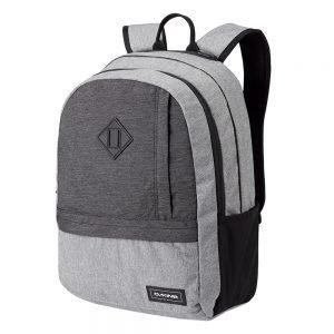 Dakine Essentials Pack 22L greyscale backpack
