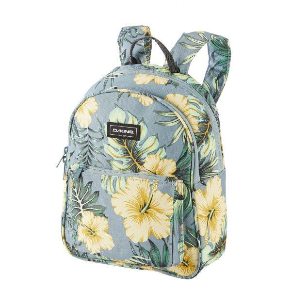 Dakine Essentials Pack Mini 7L Rugzak hibiscus tropical Rugzak